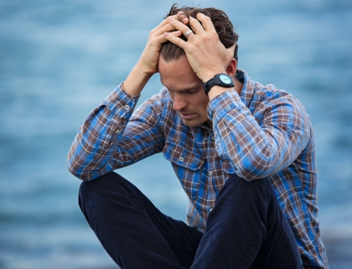 Taming Your Fear of Panic Attacks
